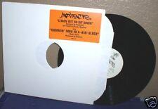 """Artifacts """"C'Mon Wit Da Git Down"""" 12"""" Mint OOP Orig Redman Pete Rock"""