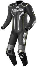 Arlen Ness Sugello 1-Teiler Motorrad Lederkombi