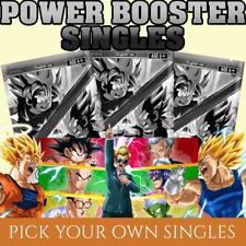 POWER BOOSTER PROMOS World Martial Arts Tournament (Dragonball Super TCG)