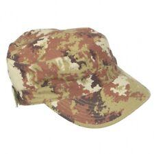 Berretto Militare Modello Ranger Cap in Cotone Rip Stop. Esercito, Softair.