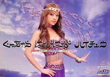 Hamasaki Ayumi Hichu Aladin Ayu Poster Ver.1