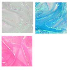 Rainbow Crystal ORGANZA-bella per Principessa Abiti e abbigliamento vestendo