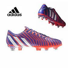 adidas Predator Instinct SG rot/blau B35460