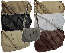 Fashion Damen Handtasche Abendtasche Mini Umhängetasche neu BAG STREET 3257