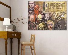 3D Movie Poster Wall Stickers Vinyl Mural Wall Print Decal Deco Art AJ STORE AU