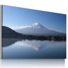 Il GIAPPONE Monte Fuji DESIGN MODERNO A MURO ARTE foto LARGE AZ356 X