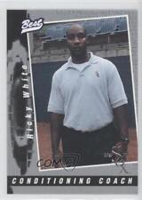 1997 Best Bristol Sox #28 Rick White Baseball Card