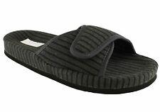 New Grosby Scott Mens Indoor Slippers