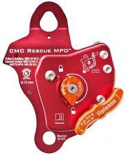 CMC MPD Pulley / Rescue Belay / Descent Control, 333000, 333010