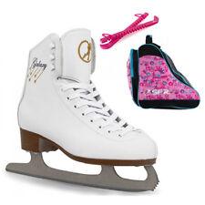 SFR White Galaxy Figure Ice Skate Graffiti Package - White
