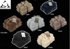 LUXOR Lusso 100% Cotone Egiziano Asciugamano Bale - 6 PEZZI - 650 GSM