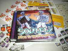 CD Metal Soulfly Stick TT primitive 1-t PROMO roadrunne