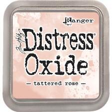 Tim Holtz Ranger Distress Oxide Ink Pad & ReInker - See variations / details