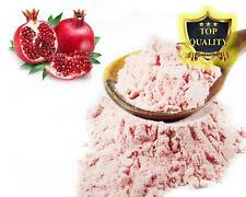 Pomegranate Freeze Dried Fruit Powder Juice Lollies Jelly Shakes Cake Smoothies