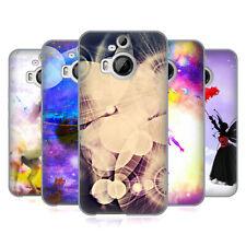 Oficial haroulita Fantasy 2 Gel Suave Estuche Para HTC Teléfonos 2