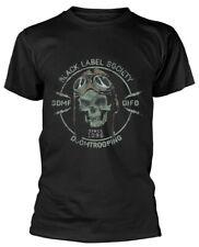Black Label Society 'Doom Trooper' T-Shirt  - NEW & OFFICIAL!