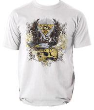 Pyramid eye t shirt illuminati god religion s-3xl