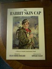 The Rabbit Skin Cap