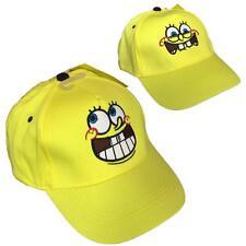Cappello bambino Baseball Spongebob Cappellino Con visiera PS 15582