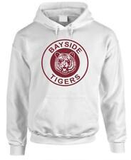 BAYSIDE TIGERS - saved retro tv parody team - Fleece PULLOVER Hoodie
