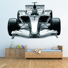 Racing Tyre Stylish Vinyl Decal Vehicle Transfer Car Wall Sticker NE114
