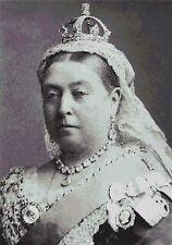 BRITISH MONARCHS THROUGH THE AGES - 1837 – 1901 QUEEN VICTORIA