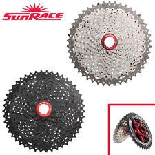 SunRace 11Speed CSMS8/CSMX8 MTB Bike Cassette 11-40T/42T/46T fit Shimano SRAM