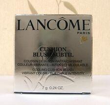 Lancome Cushion Blush Subtil - Cooling Cushion Blush - Various Colors See List