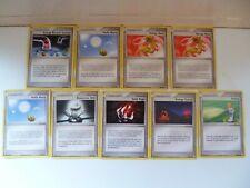 Pokémon Trainers Set EX Unseen Forces 2005
