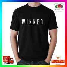 Winner. Tee Tshirt Cool Gift Trend Hashtag Unisex Women Tumblr Filter Insta Win
