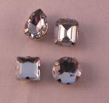 Accent Stud Faux Diamond Lapel Pin Everyday / Wedding / Prom
