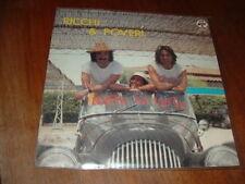 "RICCHI & POVERI ""HASTA LA VISTA-ACAPULCO"" ITALY'84"