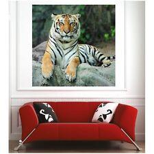 Affiche poster tigre 68236087 Art déco Stickers