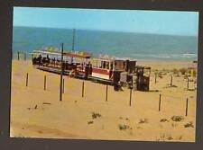 CAP FERRET 33: PETIT TRAIN DES DUNES animé en1967