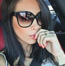 3ed0187443341 Oversized XL Square Cat Eye Jackie O Large Fashion WaYf Paradis Sunglasses  6459