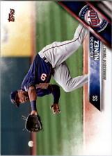 2016 Topps Baseball Card Pick 534-701