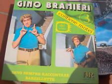 GINO BRAMIERI LP DEVO SEMPRE RACCONTARE BARZELLETTE3 ex++