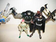 5 DC Comics Batman Action Figures