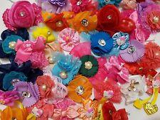 Womens Children Hair Elastics Bobbles Bands Ponies Scrunchies, clips Hello Kitty