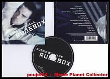 """ROBIN WILLIAMS """"Rudebox"""" (CD) 2006"""