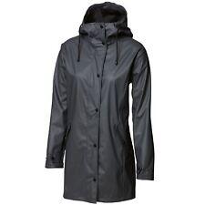 Nimbus Womens/Ladies Huntington Hooded Waterproof Fashion Raincoat (RW5332)