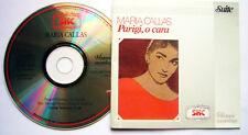 Maria Callas, Concert Legion d'Honneur Gala @ L'opera de Paris 19 12 1958 Gobbi
