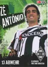 AK 2744 Zé António Borussia M´gladbach