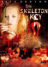 The Skeleton Key Kate Hudson Peter Sarsgaard Joy Bryant (DVD, 2005) FS