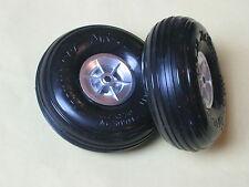 Räder ultraleicht von Graupner 30 bis 120 mm 1 Paar Größe Bitte Auswählen
