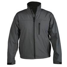 STS Ranchwear Big & Tall 2XL 3XL 4XL Soft Shell Jacket for Men (Gray) MSRP $109
