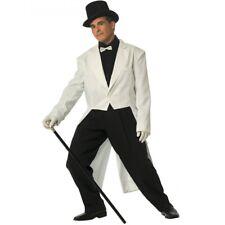 Disfraz Esmoquin Blanco