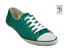 RABEN RABEN  Ladies Casual Sneaker RLL1 Green