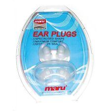 Maru Ear Plugs. Ear Plugs. Swimming Ear Plug. Maru Adults Kids Ear Plugs