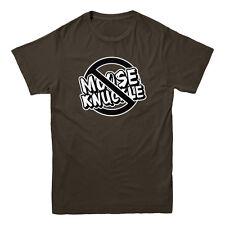 No Moose Knuckle Camel Toe Sexy Tight Pants Vulgar Humor Funny Men's T-shirt